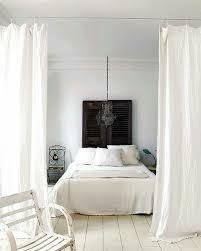 la séparation de pièce amovible optez pour un rideau studio