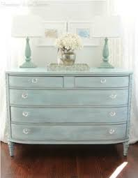 Painted Furniture On Pinterest