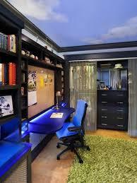 Cool Teen Boy Bedroom Ideas