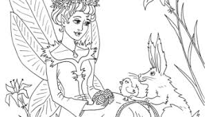 Free Easter Coloring Page