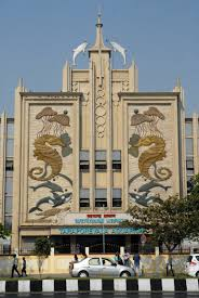 100 Art Deco Architecture Mumbai Takes Stock Of Its Heritage