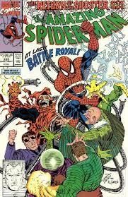 Amazing Spider Man 1963 1st Series 338