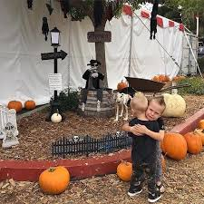 Pumpkin Patches Near Bakersfield Ca by Big Wave Dave U0027s Pumpkin Patch California Haunted Houses
