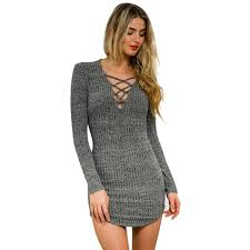 tight sweater dresses cardigan with buttons
