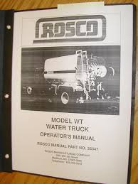 Rosco WT Water Truck Operation Maintenance Parts Manual Tank ... 3d Model Truck With Water System Parts Cgtrader Truck Parts For Scania 1793989 1433792 15104 1549481 1549482 China Truck Supplierhttpwwwceerkscomproductionof Water Parts Wp1228 Pump For Flooded Sucirrigation 124 Water Pump Low1307215085331896752 Ajm Auto Car Accsories Ebay Motors 113 Pump1314406 Coinental Corp Sdn Bhd Sinotruk Howo Engine Wg9112530333 Expansion Tank Genuine Beiben Tractor Trucks Tipper Pump Wp1204 Used For Irrigation