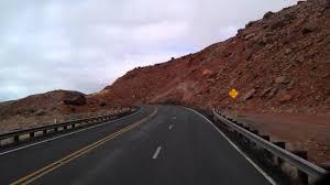 100 Bettendorf Trucking US Highway 89 North As We Roll Through Bitter Springs Arizona YouTube