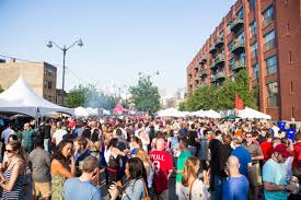 100 Food Truck Festival Columbus Chicagos Top S Find Culinary Events Year Round