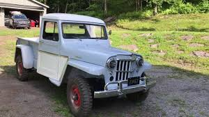 Andreas' 1963 Kubota V2403T Diesel Willys Truck Walkaround - YouTube 1952 Willys Jeep Pickup S5 Des Moines 2011 Pinterest Pickup Wikipedia A Visual History Of Trucks The Lineage Is Longer Than Rare Aussie1966 4x4 Vintage Vehicles 194171 Truck Rat Rod Stuff Rats Off Road Action Willys Truck Willysoverland Motors Inc Toledo Ohio Utility 14 Ton 4 Skunk River Restorations Andreas 1963 Kubota V2403t Diesel Walkaround Youtube Vince Fisher Kaiser Blog Fire Used Cj For Sale In Nashua New