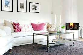 pink living room furniture simple pink sofa pillows for living