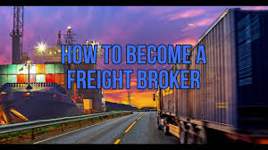100 How To Become A Truck Broker Freight Bootcamp A Scam YouTube