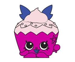 Sarah Fairy Cake