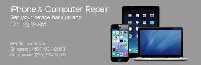 iPhone Repair Philadelphia Norristown King of Prussia