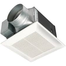 panasonic whisperceiling 150 cfm ceiling exhaust bath fan energy