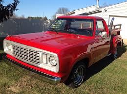 100 Warlock Truck 1978 Dodge Pick Up NO RESERVE Classic Dodge