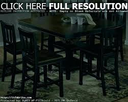6 Person Dining Table Size Patio Round