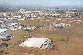 100 Warehouses Melbourne Demand For Warehouses In Set To Trigger A Boom In