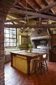 Explore Italian Farmhouse Interior And More