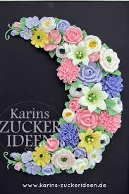 Zuckerblumen Selber Spritzen Anleitung Was Zucker Blumen Spritzen Mit Royal Icing Das Können Auch Sie