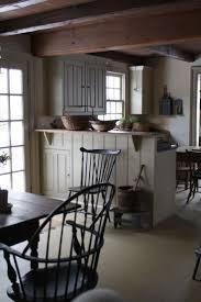 Primitive Kitchen Paint Ideas by 392 Best Primitive Kitchens Images On Pinterest Primitive