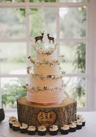 Simple Rustic Wedding Cakes Image Cake Ideas Best 25 On