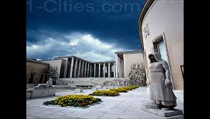 musee d modern de la ville de le musée d moderne de la ville de 1