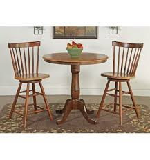 Glass Dining Room Table Target by Rustic 36 Round Kitchen Table Hillsdale Montello Round Dining