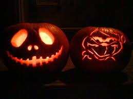Pumpkin Carving With Drill by Staff Grab A Knife U2014or Drill U2014and Take A Stab At Pumpkin Carving