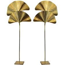 adesso bellows tree floor lamp antique bronze finish – unreadable