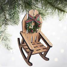 Wooden Rocking Chair Christmas Ornament Pier 1 Imports New NWT | EBay Asheville Wood Childs Rocking Chair No 25s Dixie Seating Grand 695s Dartmouth Wooden Solid Hardwood Rocker With D Pong Chair Glose Dark Brown Ikea W Colorful Patchwork Fabric In Abs Frame Aptdeco Sketch Bamboo Runners Houe Danish Fniture New Best Home Furnishings Runner Rockers 0165 Paisley Button Tufted Wikipedia Bradley Black Jumbo Slat Outdoor Patio Chair1200sbf Handmade Iroko African Teak By In Motion Ghp Green Plastic Beech Midcentury Look Shell Loon Peak Greenwood Reviews Wayfair