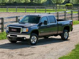 100 Gmc Work Truck Used 2012 GMC Sierra 2500HD 4X4 For Sale In Concord