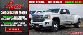 100 Lifted Trucks For Sale In Ohio St Louis Area Buick GMC Dealer Laura Buick GMC