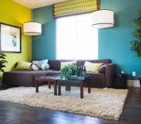 Teal And Brown Curtains Walmart by Blue And Brown Living Room Images Green Ideas With Dark Couches