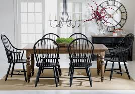 ethan allen round dining table shop dining rooms ethan allen