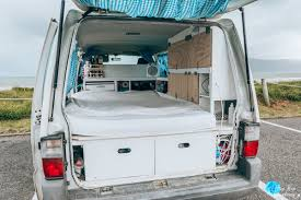 100 House Van How To Build Your Own Campervan From Scratch A StepBy