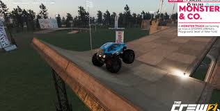 Monster & Co. Photo Location – The Crew 2 (Reckless, Freestyle ... Ultimate Monster Jam Freestyle Amp Thrill Show T Flickr Knucklehead Truck Youtube Racing Colorado State Fair 2013 Invasion Florence Speedway Union Kentucky Parker Android Apps On Google Play Monerjamworldfinalsxixfreestyle025 Over Bored Hooked Bristol 2015 Sugarpetite San Diego 2010 Freestyle Grave Digger Tampa Florida February Speed Motors Fox Pulls Incredible Save In