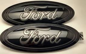 2015-2016-2017 Ford F-150 Black & Magnetic Gray Logo, Emblem Set ... 12015 Ford Mustang Or F150 50l Coyote Black Emblems Pair Sport Roush Logo Chrome Red Fender Trunk Emblem Amazoncom Truck Oval Front Grill Badge 2017 Custom New 19982011 Crown Victoria Lid Blue Rebel Flag Ford Fresh Mercedes Benz Wallpapers Photos 52007 F250 F350 Super Duty Grille How To Color Accent Your Youtube Post Them F150online Forums Products Defenderworx Home Page Out Blems Forum Community Of Fans Ford Patriots Overlay Decal Ovelay Decals Stickers