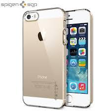 iphone 5s 5 spigen sgp ultra thin air transparente