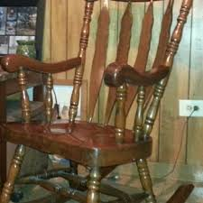 Banana Shaped Rocking Chairs by Antique And Vintage Rocking Chairs Collectors Weekly