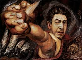 David Alfaro Siqueiros Murales Importantes by Mexico I 1 Jpg