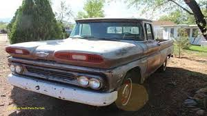 1960 Chevy Truck Parts For Sale Luxury 1960 Chevrolet C K 10 Series ...