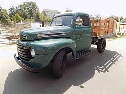 1950 Ford Pickup For Sale | ClassicCars.com | CC-1041234 136149 1950 Ford F1 Rk Motors Classic And Performance Cars For Sale For Rat Rod With A 2jzgte Engine Swap Depot F Series 1950s Old Ford Trucks Sale Lover Warren Pinterest F2 4x4 Stock 298728 Near Columbus Oh 1952 Pickup 52f1 Sarasota Fl American Trucks History First Truck In America Cj Pony Parts Farm F3 1921 Dyler Classics On Autotrader