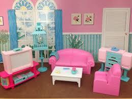 aliexpress buy new girl birthday gift plastic play set barbie