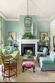 Southern Living Living Rooms by 8 Fresh Decorating Resolutions Southern Living