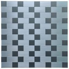 Groutable Vinyl Tile Home Depot by Interior U0026 Decor Fabulous Peel And Stick Tile For Best Tile