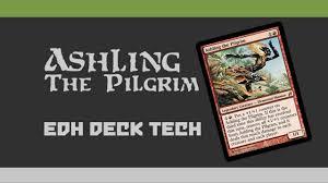Mtg Thraximundar Edh Deck by Ashling The Pilgrim Edh Deck Tech Youtube