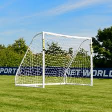 3m X 2m FORZA Match Futsal Goal Post | Net World Sports AUS Amazoncom Aokur 6x4ft Outdoor Indoor Football Soccer Goal Post 100 Backyard Cheap And Easy Diy Pvc Pipe Diy Field Posts Pvc Pipe Graduation Half Time Field Goal Contest Fail Youtube Forza Match 5 X 4 Greenbow Sports Usa Dream Lighting Replica Sanford Stadium Franklin Go Pro Youth Set Equipment Net World Amazoncouk Goals Outdoors 6 Football Pc Fniture Design Ideas