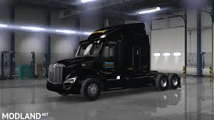 Peterbilt 579 Werner Skins Mod For American Truck Simulator, ATS Wner Profits Rise As Truck Brokerage Thrives Wsj Peterbilt Metzner And Truck At Walmart Jackonville Alabama After Long Delay Pennsylvania Town Signs Off On Trucking Josh Walker Shows Off To Current Students Diesel Driving Hiring Heroes Diecast Winross Wner Semi Truck Trailer Toy Skin For Freightliner Cascadia 2018 Ats 16x Mod American Tuckers Academy Waterloo Wi 53594 Water Recycling Trucks Pumps The Kenworth W900 Simulator Equipment Pulls Tanker Full Of Fuel Truckersreportcom