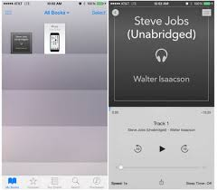 How to Transfer Audiobooks from iPhone to Mac