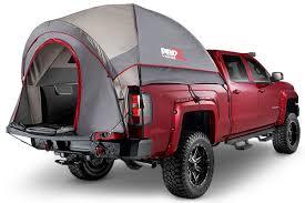 proz premium truck tent for tacoma 13144 ebay