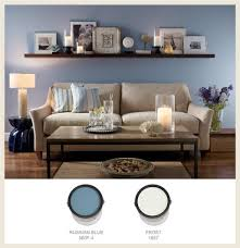 Above Couch Decor Trend Wall